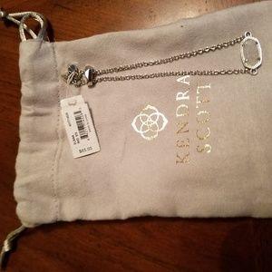 Kendra Scott bracelet w/bag.